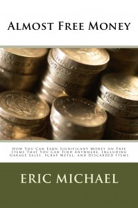 Almost Free Money Book