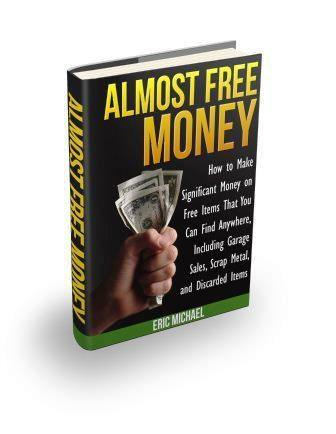 Almost Free Money Review