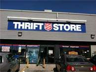 Thrift Shop Flipping