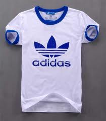 Selling vintage tshirts how to identify and sell for Adidas ringer t shirt