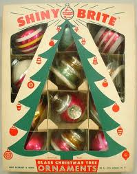 selling vintage christmas ornaments and vintage christmas decorations - Vintage Christmas Decorations