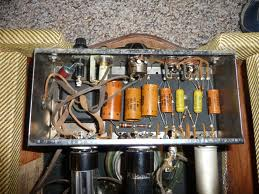 Selling Vintage Electronics and Components on eBay