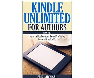 Kindle Unlimited for Authors