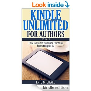 Kindle Unlimited cover