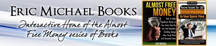 Eric Michael Books