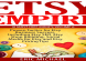 Etsy Empire cover